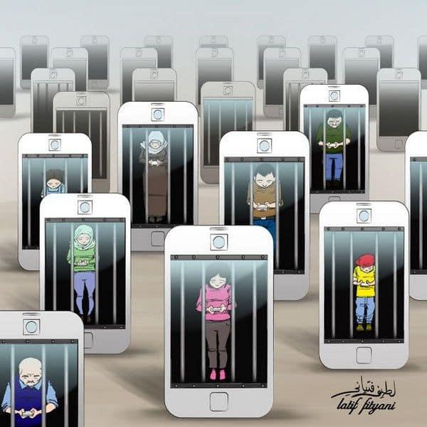 telefobagimliligi